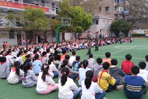 中小学生实践活动